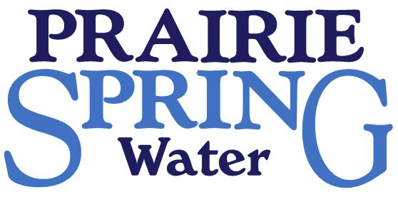 Prairie Spring Water